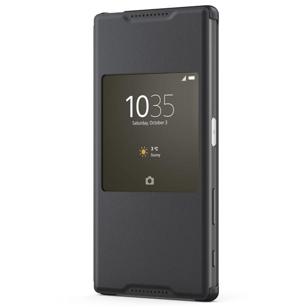 SCR42 Black ��� Sony Xperia Z5