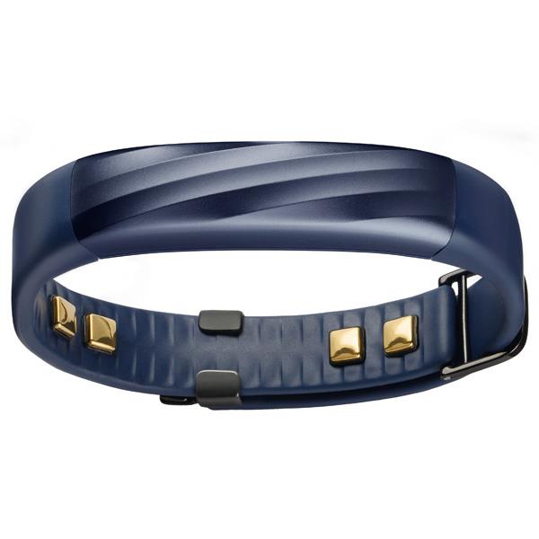 Smart Браслет Jawbone UP3 INDIGO TWIST (JL04-6161ABD-EM)