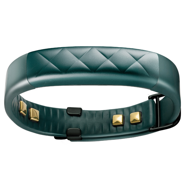 Smart Браслет Jawbone UP3 TEAL CROSS (JL04-6262ACH-EM)