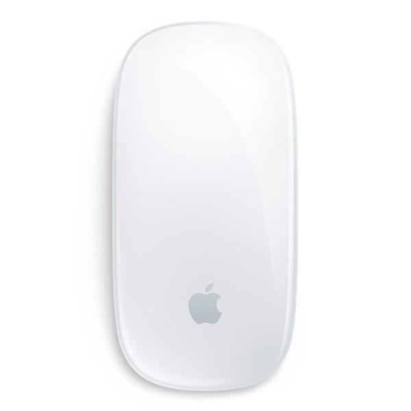 Мышь беспроводная Apple Magic Mouse 2 (MLA02ZM/A)