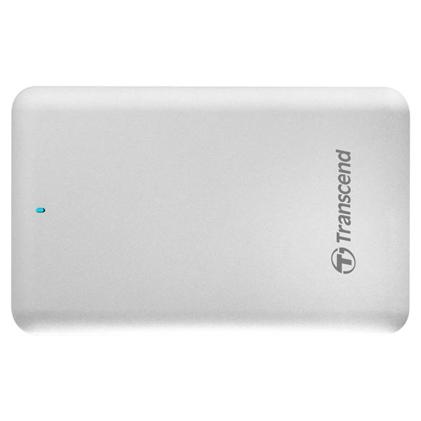 Внешний диск SSD Transcend StoreJet 500 1TB (TS1TSJM500)