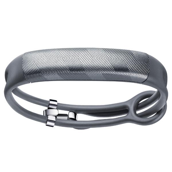 Jawbone UP2 Gunmetal Hex Rope (JL03-6363CFI-EM)