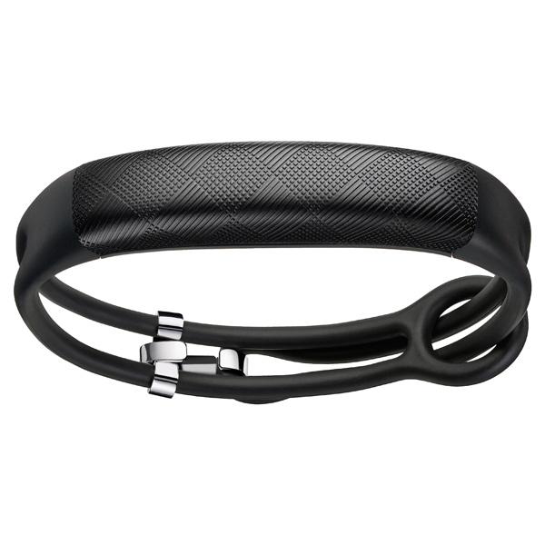 Jawbone UP2 Black Diamond Rope (JL03-0303CGI-EM )