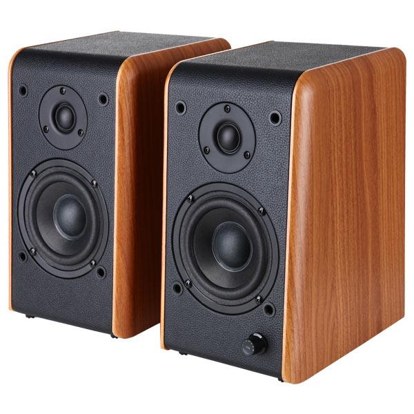 Колонки компьютерные Microlab B-77 Wood