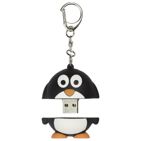 Флэш диск Trendz My Doodles Penguin (DDPENUSB)