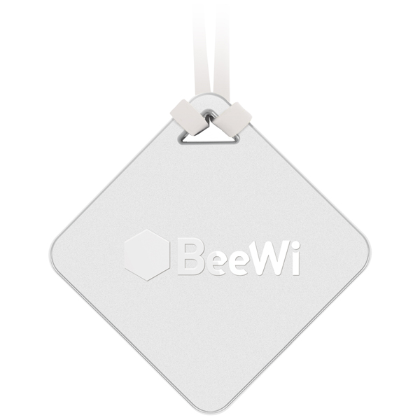 Умная метеостанция BeeWi Temperature & Humidity Sensor BBW200 (BBW200A1)
