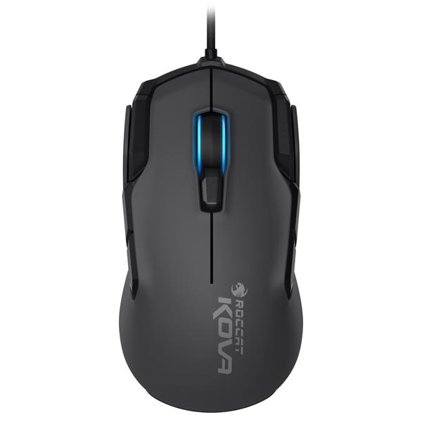 Игровая мышь ROCCAT тенденция развития компьютерной техники