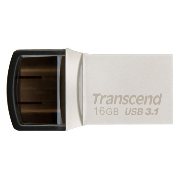 Флэш диск Type C Transcend