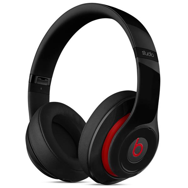 Beats Studio Black (MH792ZE/A)
