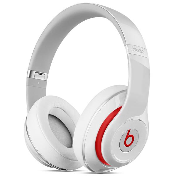 Beats Studio White (MH7E2ZE/A)