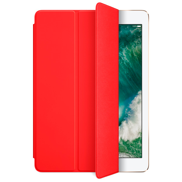 Кейс для iPad Air Apple Air Smart Cover Red (MGTP2ZM/A)