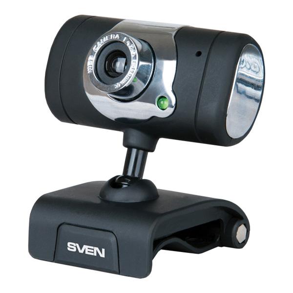 Web-камера Sven IC-525