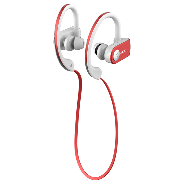 Спортивные наушники Bluetooth Akai HD-151R