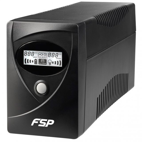 Блок бесперебойного питания FSP CRYSTAL-850