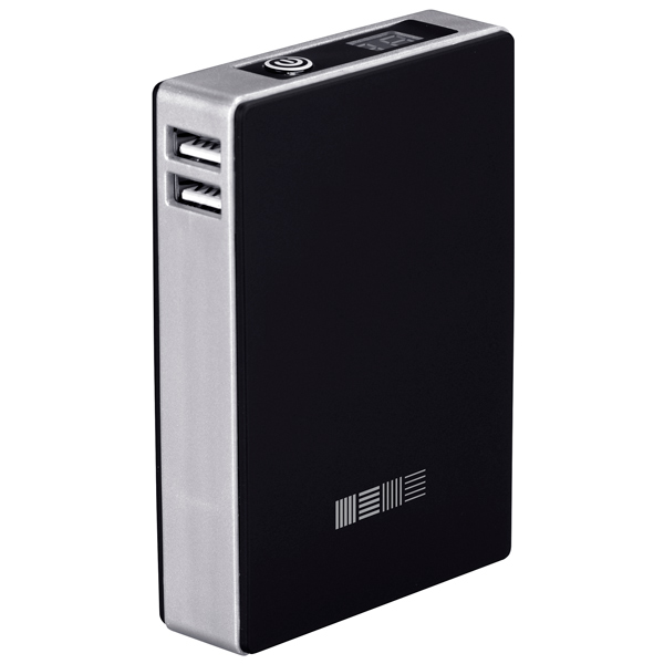 InterStep PB104002UB (IS-AK-PB10402UB-000B201) 10400 mAh