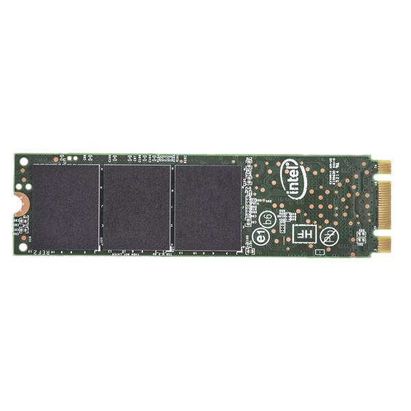 Внутренний SSD накопитель Intel