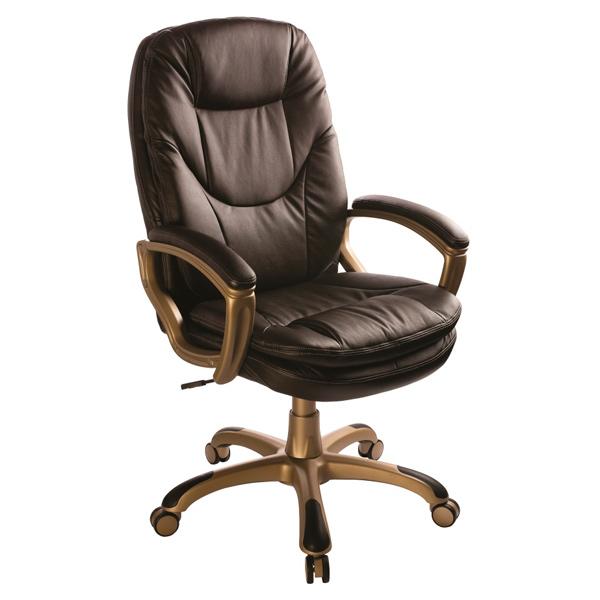 Кресло компьютерное Бюрократ от М.Видео