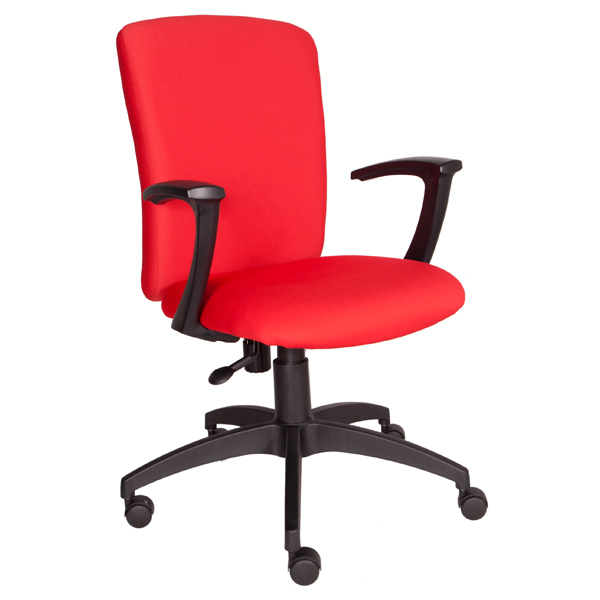 Кресло компьютерное БюрократКресла для компьютера<br>Материал спинки: ткань,<br>Цвет спинки: красный,<br>Колесики для перемещения: Да,<br>Габаритные размеры (В*Ш*Г): 71*32*67 см,<br>Цвет подлокотников: черный,<br>Количество колес: 5,<br>Максимальная нагрузка: 120 кг,<br>Материал подлокотников: пластик,<br>Вес: 14.4 кг,<br>Вид гарантии: по чеку,<br>Цвет: красный/черный,<br>Регул. сиденья по высоте: Да,<br>Газовый лифт: Да,<br>Материал сиденья: ткань,<br>Цвет сиденья: красный,<br>Страна: Россия,<br>Гарантия: 1 год<br>