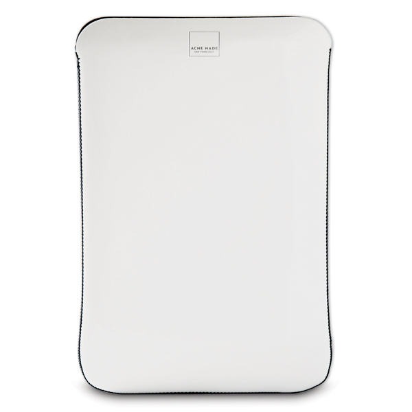 Кейс для iPad mini Acme Made Skinny Sleeve Gloss White