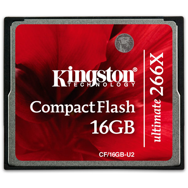 Kingston CF/16GB-U2