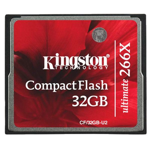 Kingston CF/32GB-U2
