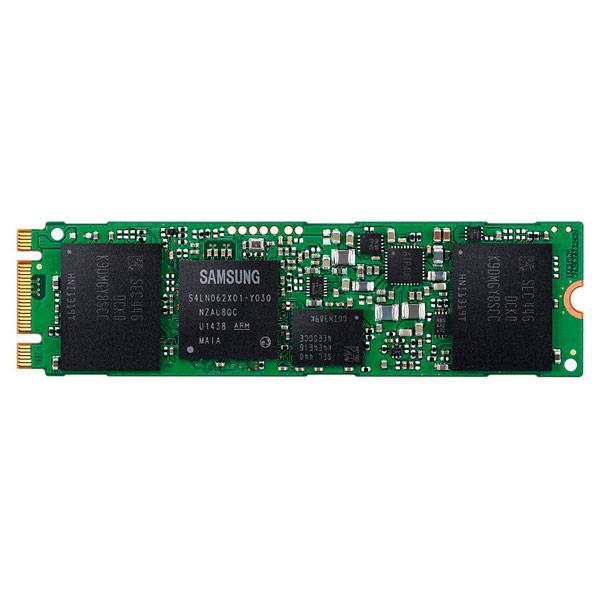 Внутренний SSD накопитель Samsung