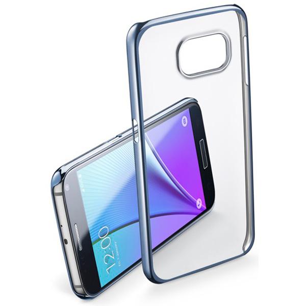 Купить Чехол для сотового телефона Cellular Line для Samsung Galaxy S7 (CLEARCRYGALS7K)
