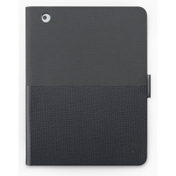 Купить Планшет Wacom Bamboo Spark snap-fit iPadAir2 (CDS-600C ) недорого
