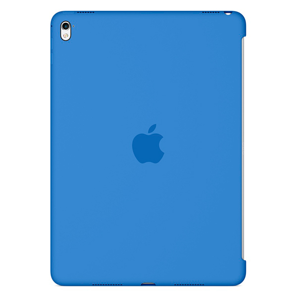 Apple Silicone Case for 9.7-inch iPad Pro Royal Blue