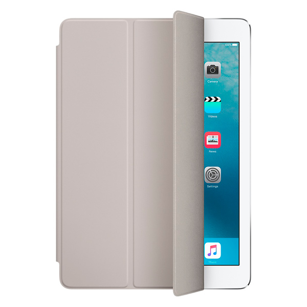 Apple Smart Cover for 9.7-inch iPad Pro Stone
