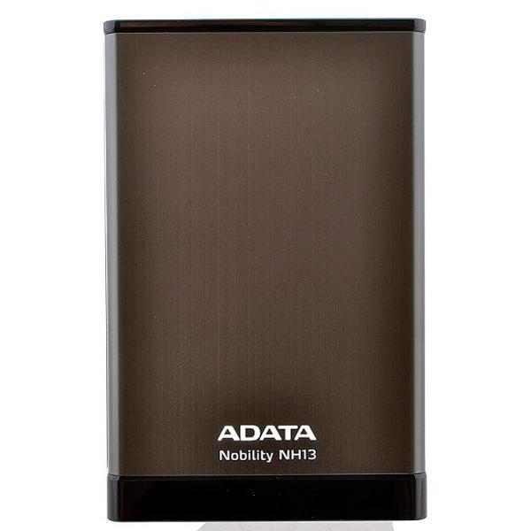Внешний жесткий диск 2.5″ ADATA ANH13-1TU3-CBK