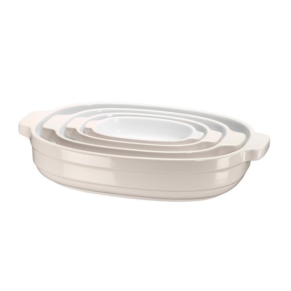 Форма для выпекания (керамика) KitchenAid KBLR04NSAC