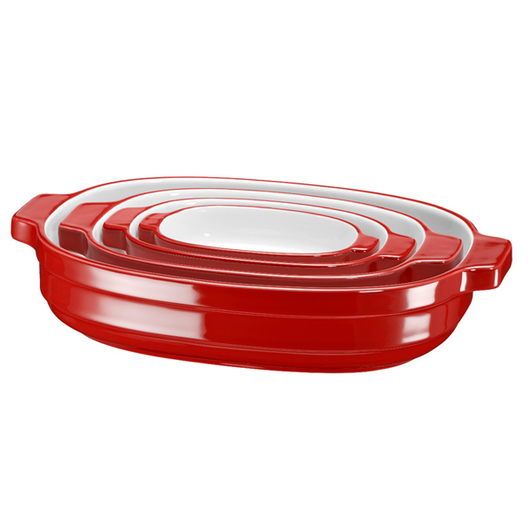 Форма для выпекания (керамика) KitchenAid
