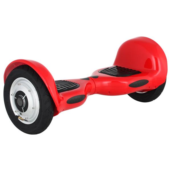 Гироскутер MoveOnГироскутеры<br>Зарядное устройство: в комплекте,<br>Емкость аккумулятора: 5800 мАч,<br>Звуковой сигнал: Да,<br>Диаметр колес: 25.4 см,<br>Цвет: красный,<br>Работа от аккумулятора: до 20 км,<br>Автоотключение: Да,<br>Страна: КНР,<br>Встроенные гироскопические датчики: Да,<br>Индикация движения: Да,<br>Тип аккумулятора: Li-Ion,<br>Декоративное освещение: спереди,<br>Модель: MoveOn SUVM 10,<br>Минимальная нагрузка: 20 кг,<br>Гарантия: 1 год,<br>Индикация зарядки аккумулятора: Да,<br>Вид гарантии: гарантийный талон,<br>Время зарядки аккумулятора: до 3 часов<br>