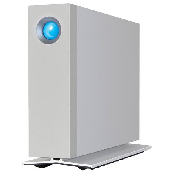 Внешний жесткий диск с Thunderbolt LaCieВнешний жесткие диски с Thunderbolt<br>Серия: d2 Thunderbolt 2,<br>Кабель Thunderbolt: в комплекте,<br>Блок питания: в комплекте,<br>Порт USB 3.0 тип A: 1 шт,<br>Вес: 1500 г,<br>Интерфейс связи с ПК: Thunderbolt/ USB 3.0,<br>Порт Thunderbolt 2: 2 шт,<br>Жесткий диск (HDD): 6 ТБ,<br>Кабель USB 3.0: в комплекте,<br>Питание от сети 220 В: Да,<br>Габаритные размеры (В*Ш*Г): 130*60*217 мм,<br>Работа под Windows: Windows 7, 8, 8.1, 10,<br>Работа под Mac OS: X 10.8 и выше,<br>Вид гарантии: по чеку,<br>Материал корпуса: алюминий,<br>Макс. скорость передачи данных: 20 ГБит/с,<br>Цвет: серый<br><br>Вес г: 1500<br>Цвет : серый