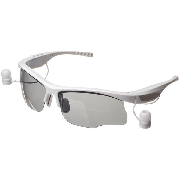 Спортивные наушники Bluetooth Harper HB-600 White