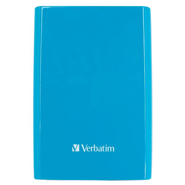 Внешний жесткий диск 2.5″ Verbatim Store 'n' Go (53175)1TB