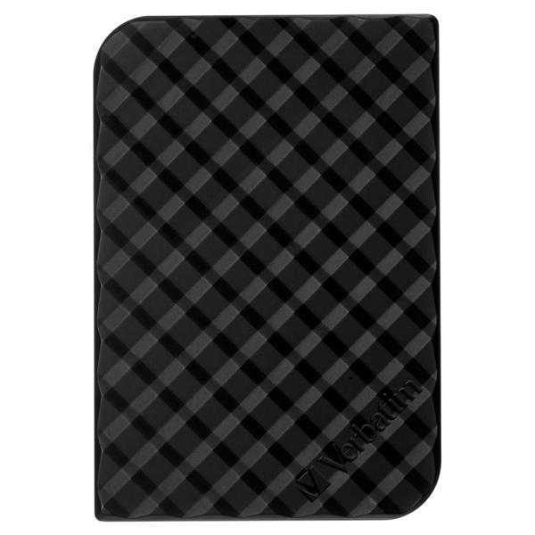 Внешний жесткий диск 2.5″ Verbatim Store 'n' Go Style (53193) 500GB