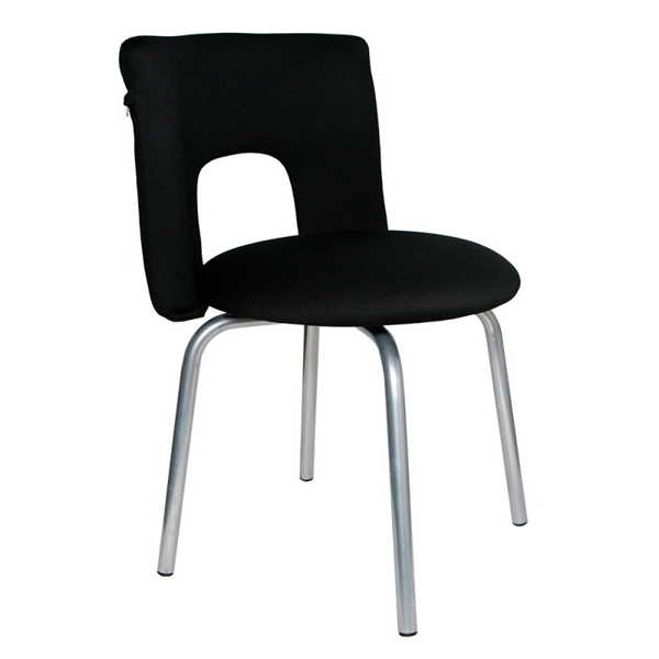 Кресло компьютерное Бюрократ KF-1/26-28 Black
