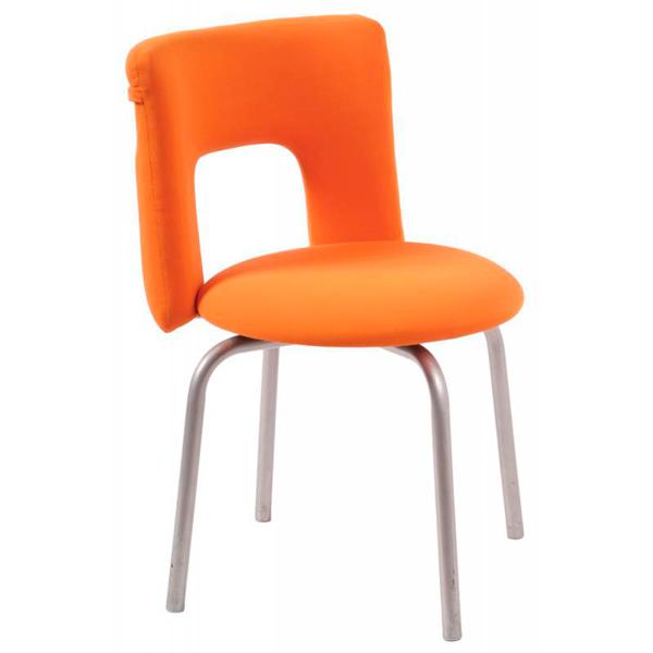 Кресло компьютерное Бюрократ KF-1/26-29-1 Orange