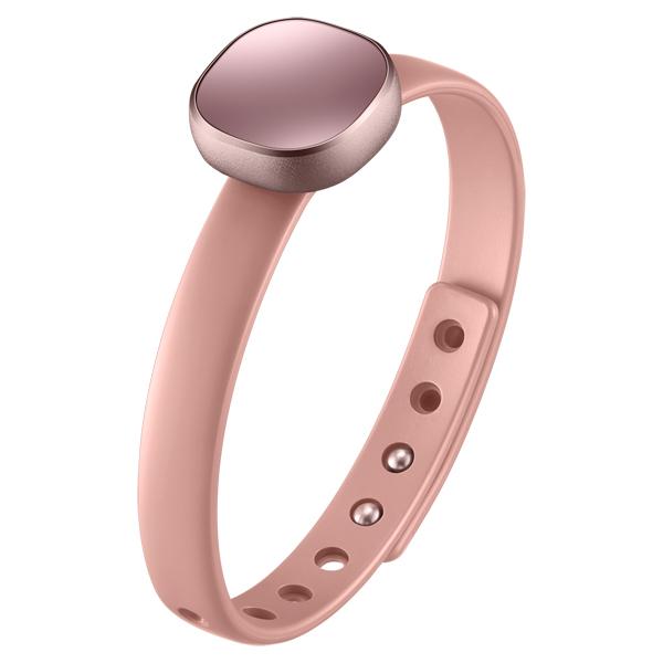 Smart Браслет Samsung Charm Pink (EI-AN920BPEGRU)