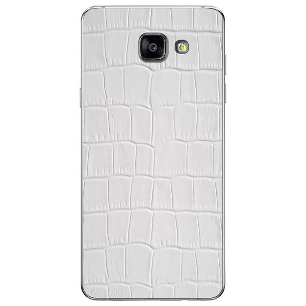 Чехол для сотового телефона GlueskinЧехлы для телефонов<br>Цвет: белый,<br>Материал чехла: кожа,<br>Горизонтальное размещение: Да,<br>Тип корпуса: кожаная наклейка,<br>Кейс для смартфона: Samsung Galaxy A3 (SM-A310),<br>Для моделей с диаг. экрана: 4.7,<br>Страна: Россия,<br>Серия: Glueskin,<br>Количество в упаковке: 1 шт,<br>Вес: 30 г,<br>Отв. для встр. камеры: Да<br><br>Вес г: 30<br>Цвет : белый