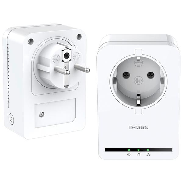 Powerline-адаптер D-link