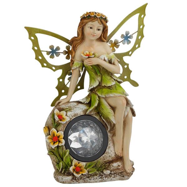 Светильник настольный ЭРА SL-RSN27-ELF садовый светильник эра sl rsn27 bear1