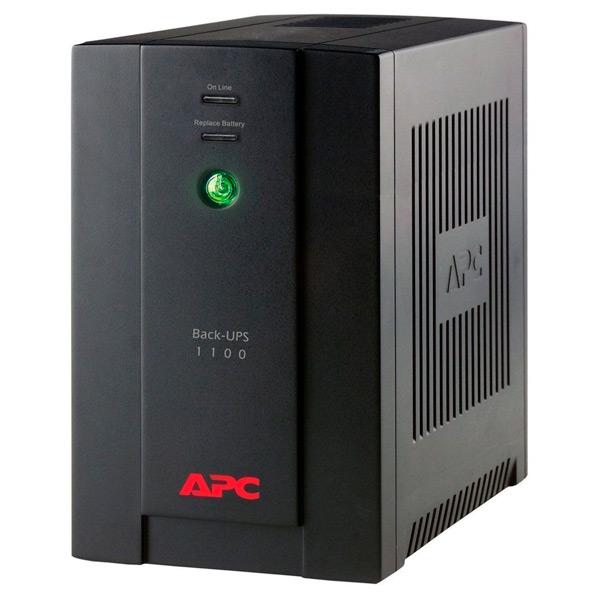 Блок бесперебойного питания APC BX1100CI-RS