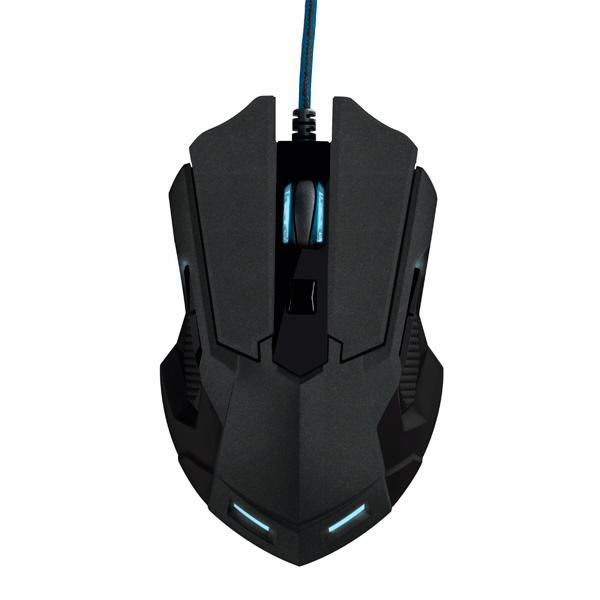 Игровая мышь Trust прием компьютерной техники на запчасти