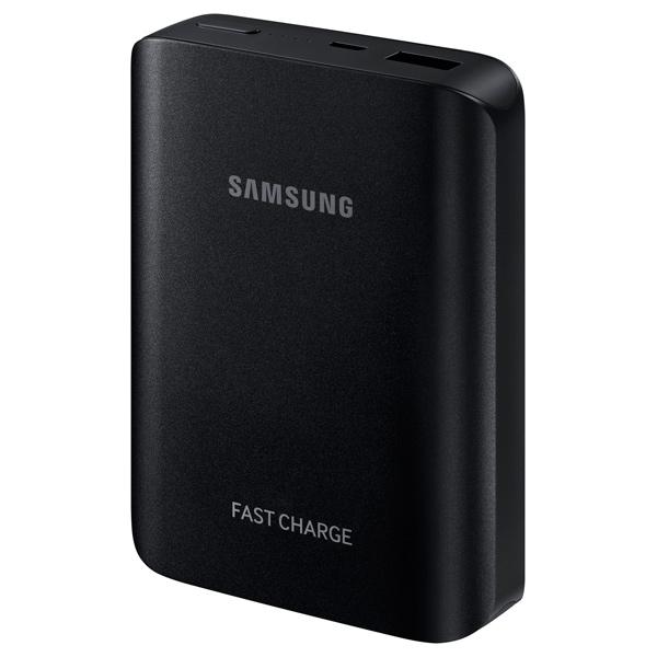 Внешний аккумулятор Samsung EB-PG935BBRGRU Black 10200 mAh