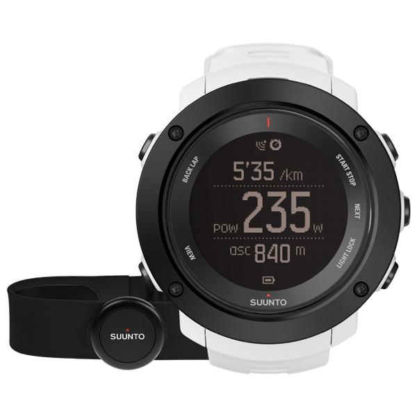 Спортивные часы SuuntoСпортивные часы<br>Класс водонепроницаемости: до 100 метров,<br>Сегмент: Фитнес, Бег, Велоспорт, Плавание, Туризм,<br>Тип аккумулятора: Li-Ion,<br>Водоустойчивый корпус: Да,<br>Плавание: Да,<br>Бег: Да,<br>Зарядное устройство: в комплекте,<br>Серия: Ambit 3 Vertical,<br>Термометр: Да,<br>Велоспорт: Да,<br>Подсветка дисплея: Да,<br>Счетчик калорий: Да,<br>Скорость: Да,<br>Встроенный модуль Bluetooth: Да,<br>Цвет: белый,<br>Материал корпуса: полиамид,<br>Расстояние: Да,<br>Вес: 74 г,<br>Контроль частоты сердцебиения: Да,<br>GPS модуль: встроенный,<br>Барометр: Да,<br>Фитнес: Да<br><br>Вес г: 74<br>Цвет : белый