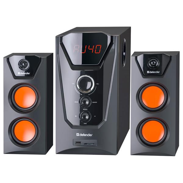 ������� ������������ 2.1 Defender Avante X45 PRO (65078)