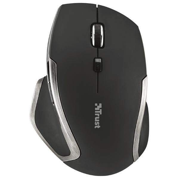 Мышь беспроводная Trust цифра магазин компьютерной техники